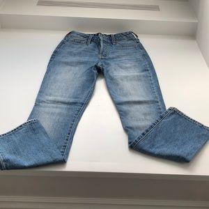 Vintage straight leg pants